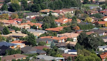 Government Calls For More Homes To Be Built In Western Sydney